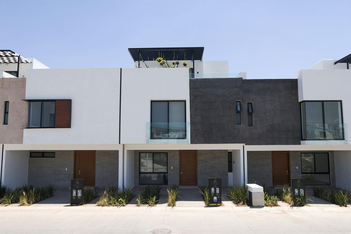 Aurea Residencial 3