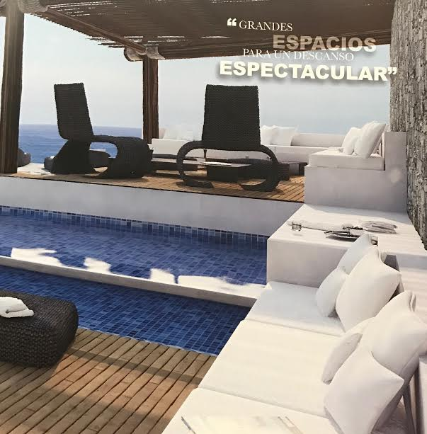 DOS PUNTAS LUXURY BEACHFRONT LIVING 10