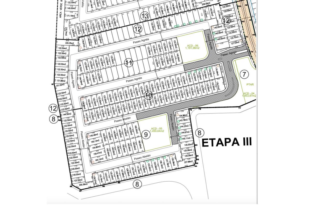 Pontevedra Residencial 4