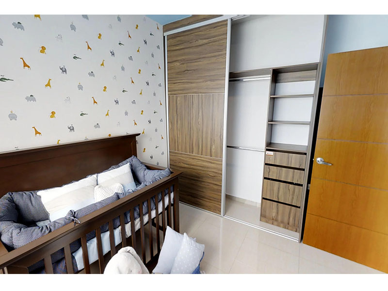 Pontevedra Residencial 8