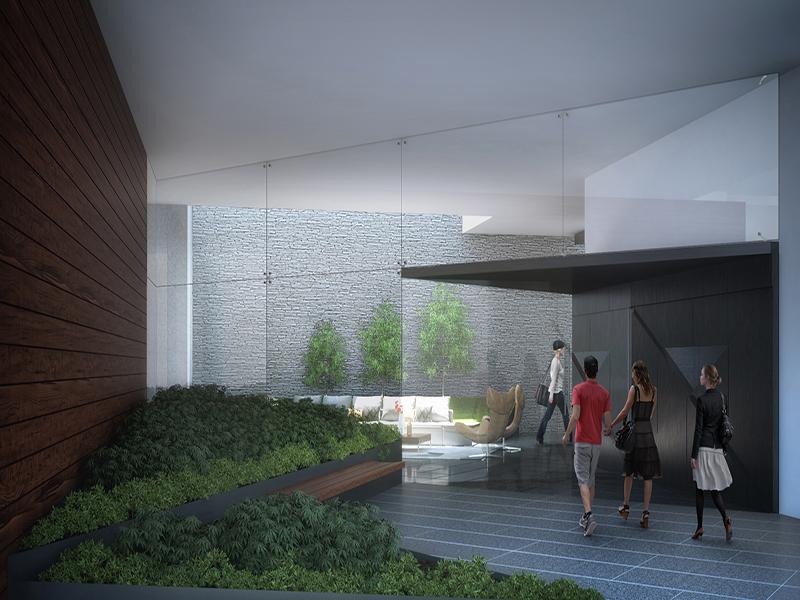 Habitat Arboleda 3