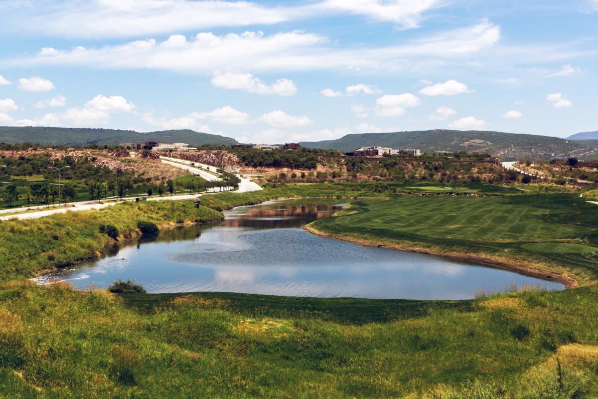 El Molino Residencial & Golf 7