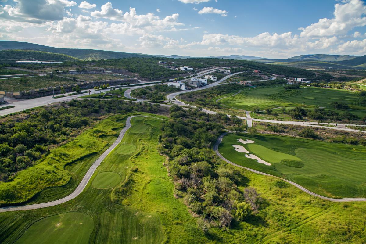 El Molino Residencial & Golf 8