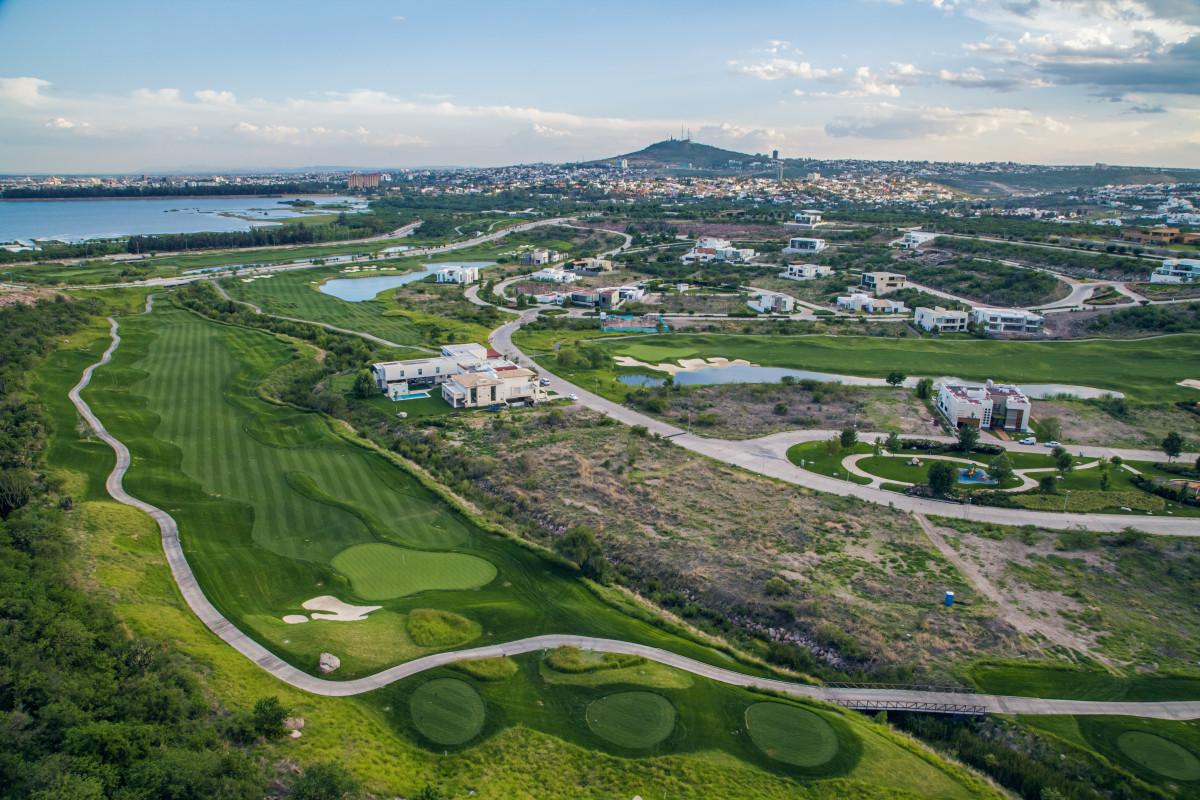 El Molino Residencial & Golf 9