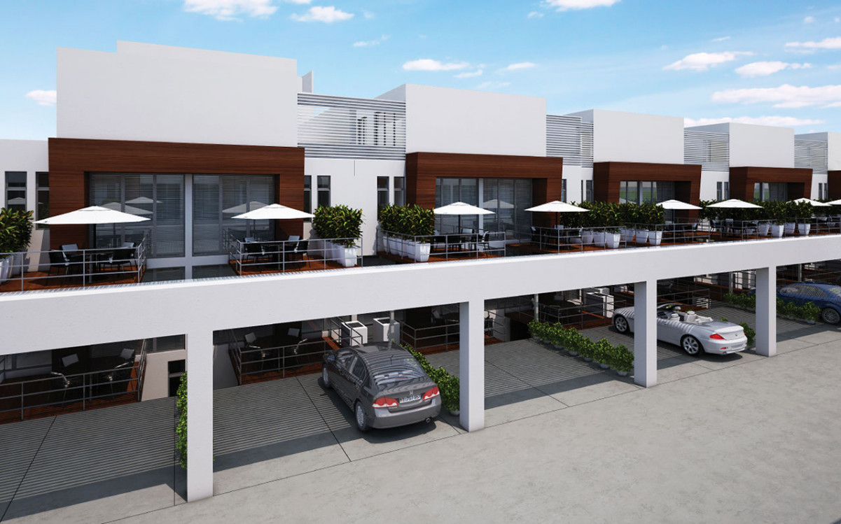 TOWNHOME 10