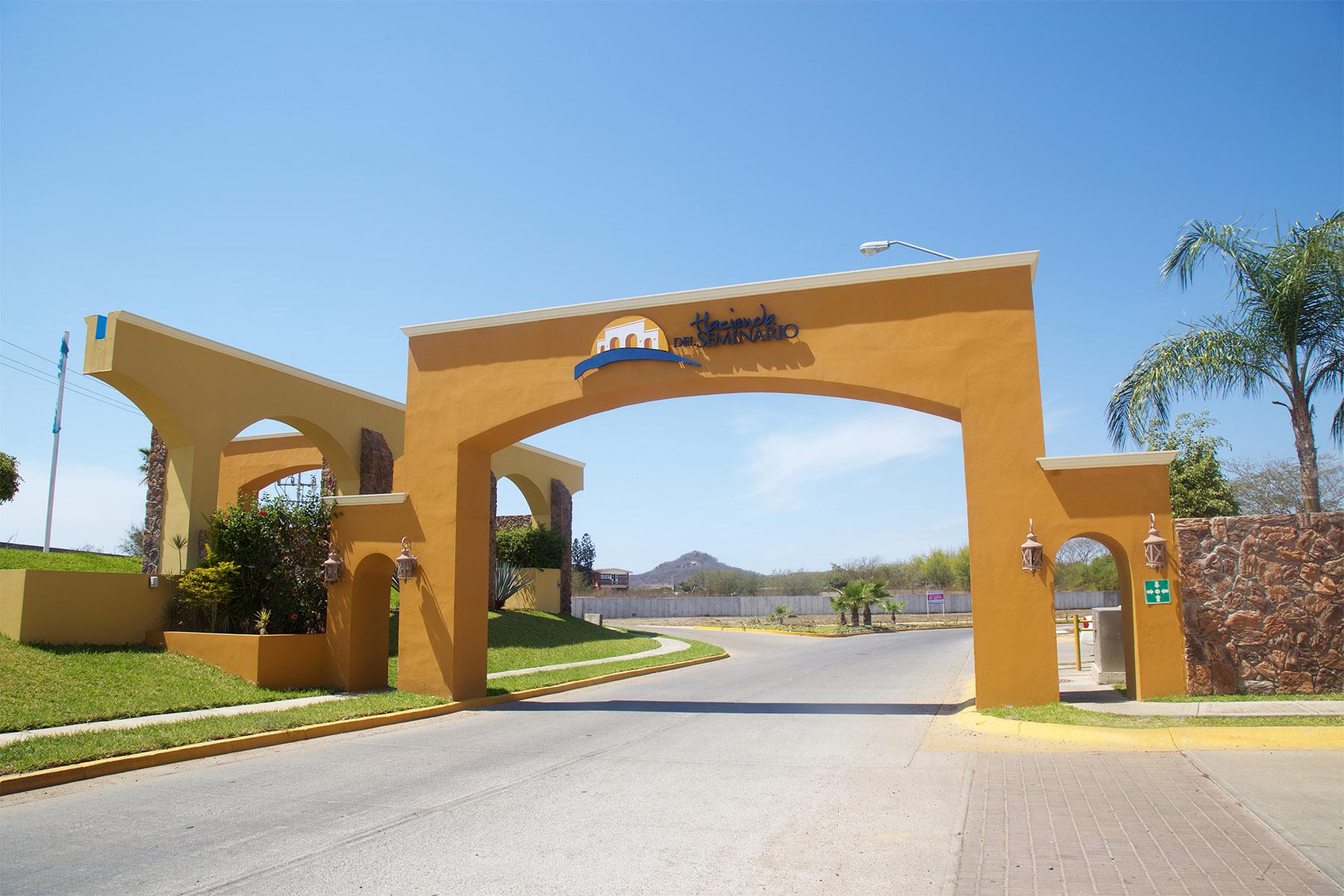 Hacienda del Seminario 3