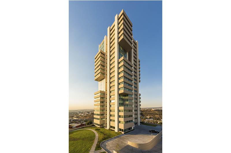 Montebello Towers 16