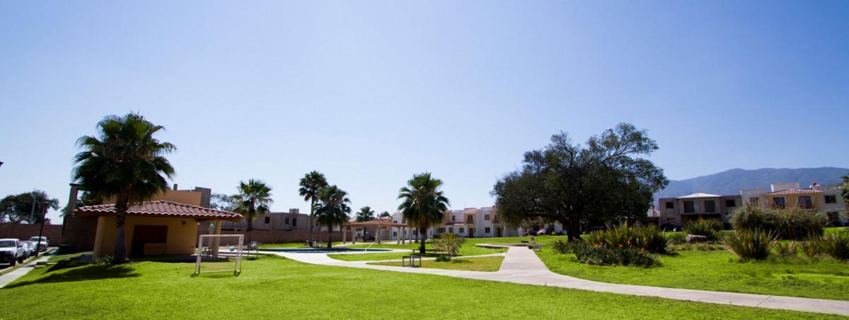 Puertas del Ángel Residencial 1