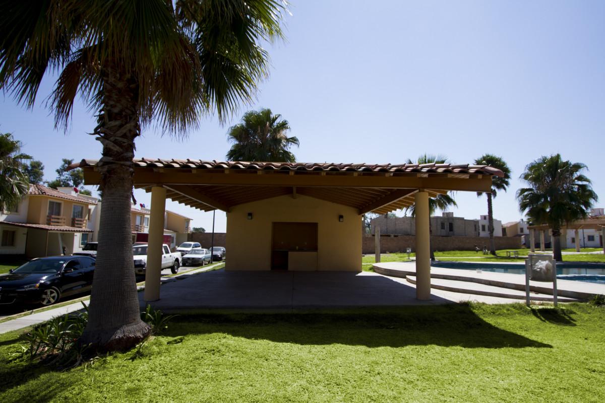 Puertas del Ángel Residencial 7