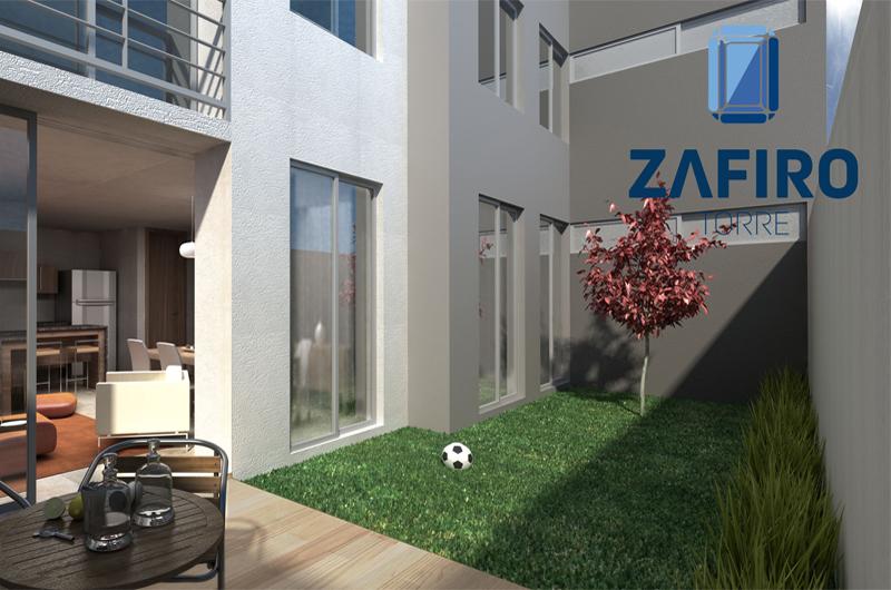 Torre Zafiro 3