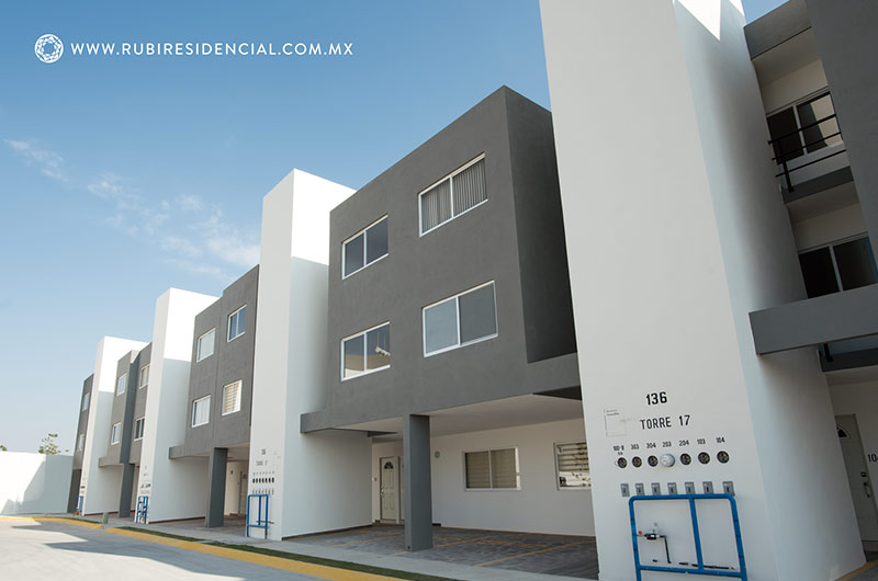 Rubí Residencial 15
