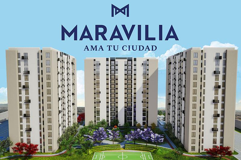 Maravilia 2