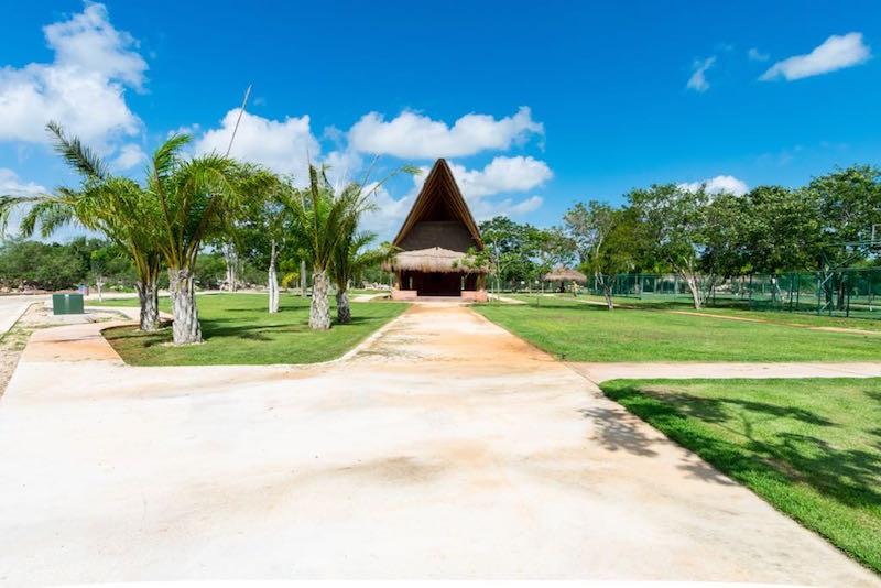La Reserva Yucatán 14