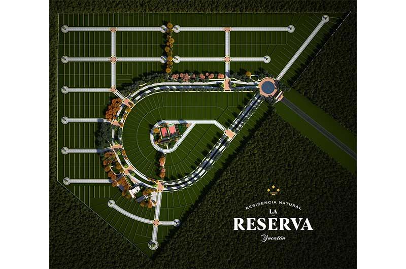 La Reserva Yucatán 21