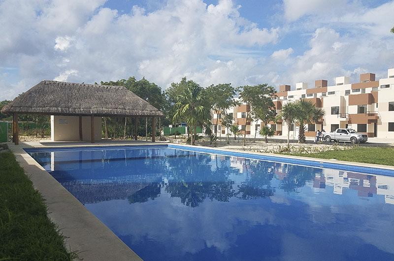 Las Fuentes Residencial 2