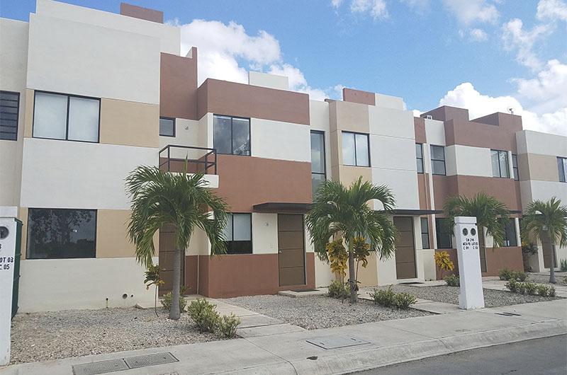 Las Fuentes Residencial 3