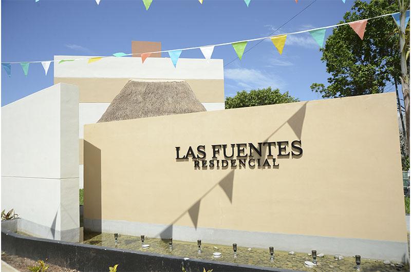 Las Fuentes Residencial 4