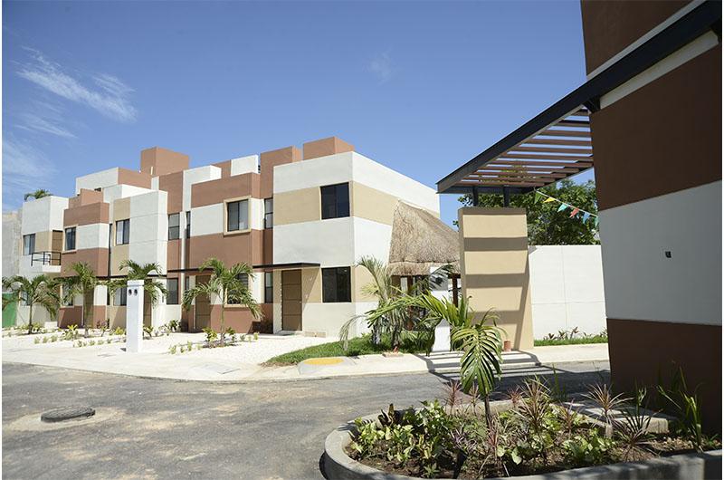 Las Fuentes Residencial 5