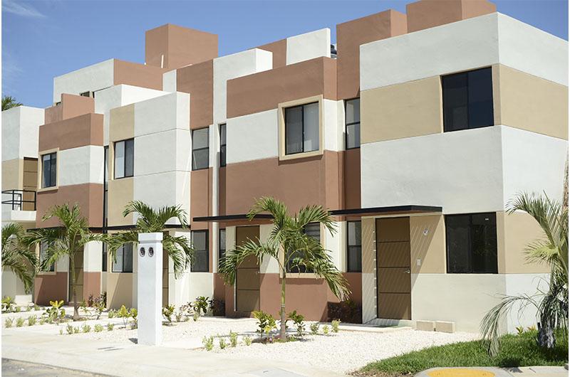 Las Fuentes Residencial 6