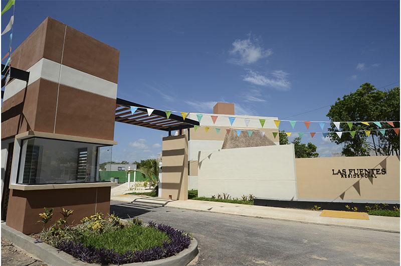 Las Fuentes Residencial 7