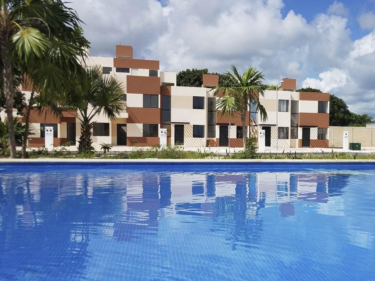 Las Fuentes Residencial 9