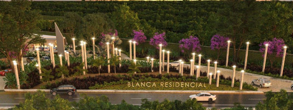 Blanca Residencial 1