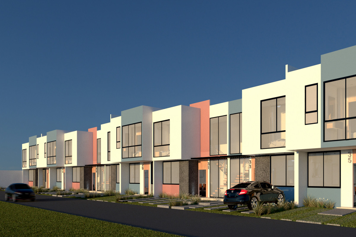 Seaport Residencial 15
