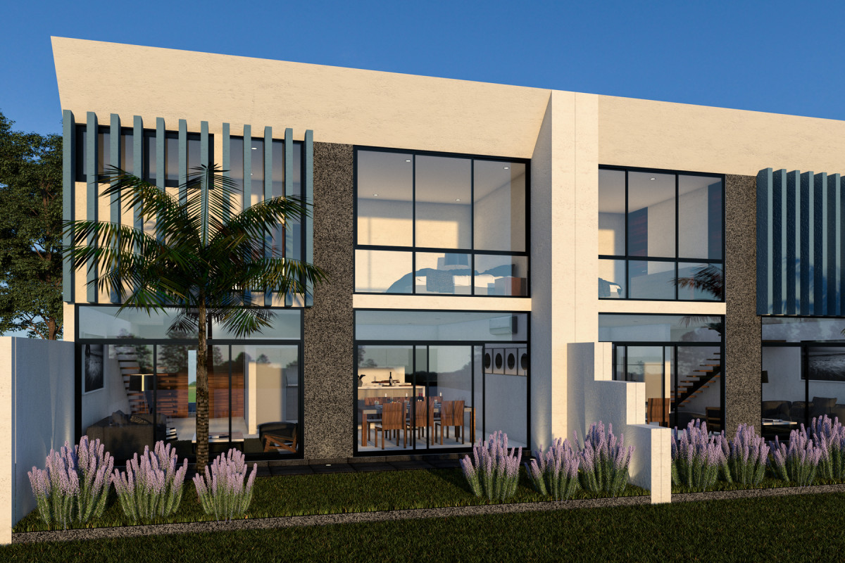 Seaport Residencial 6