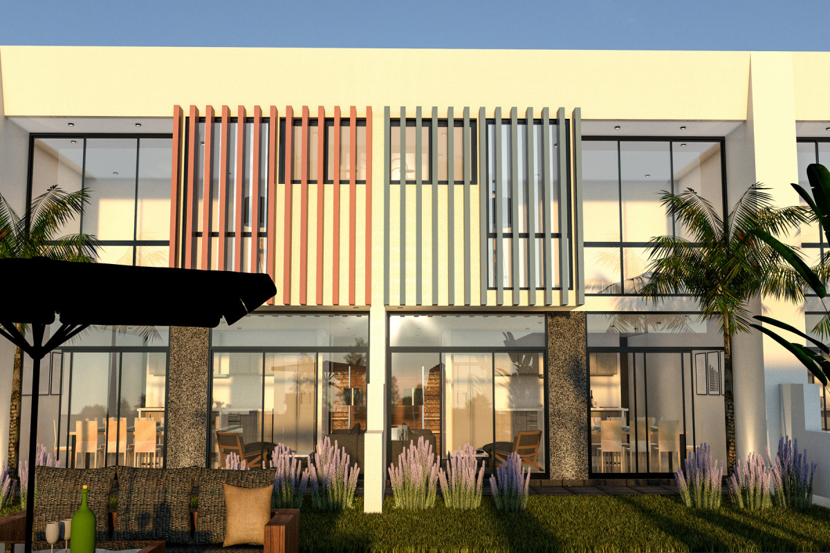 Seaport Residencial 8