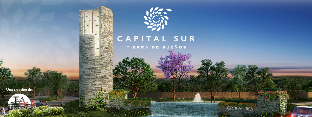 Capital Sur 1