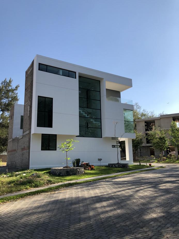 Barlovento Residencial Otero 14