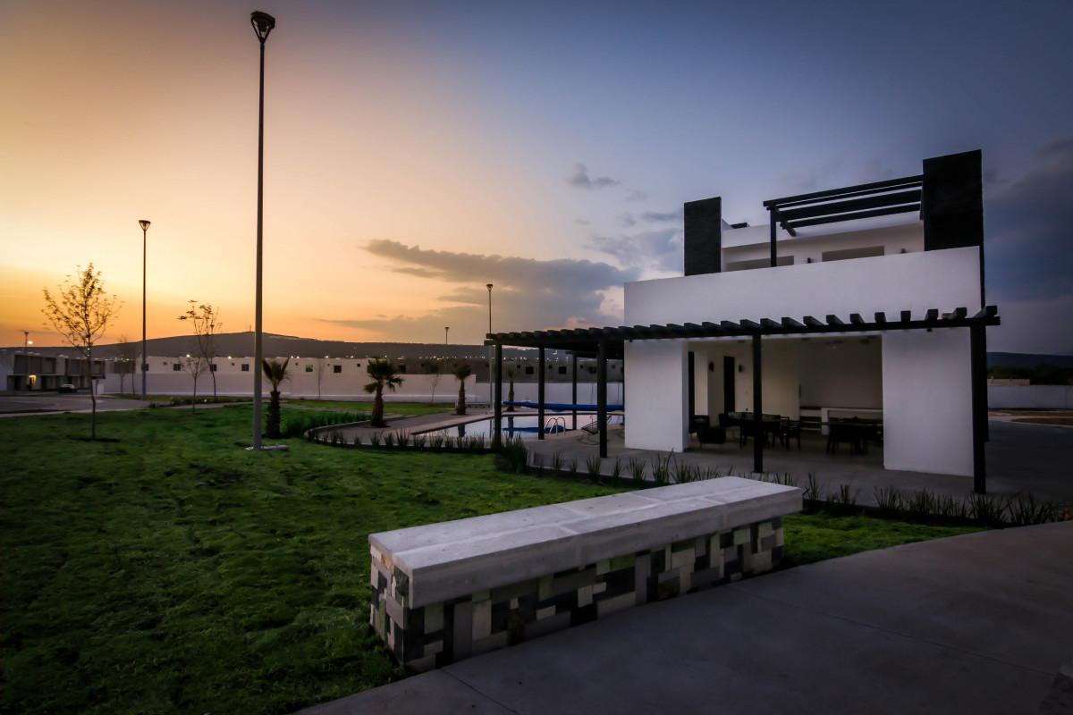 Arenza Residencial 16
