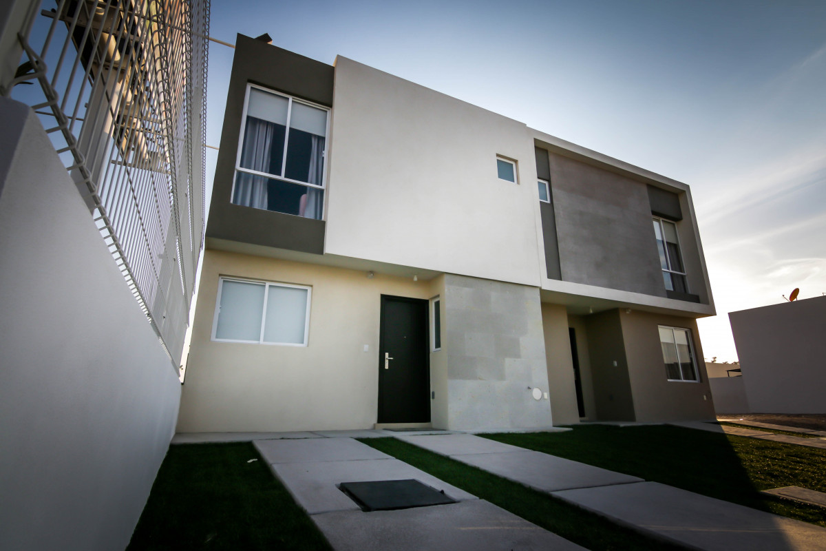 Arenza Residencial 2