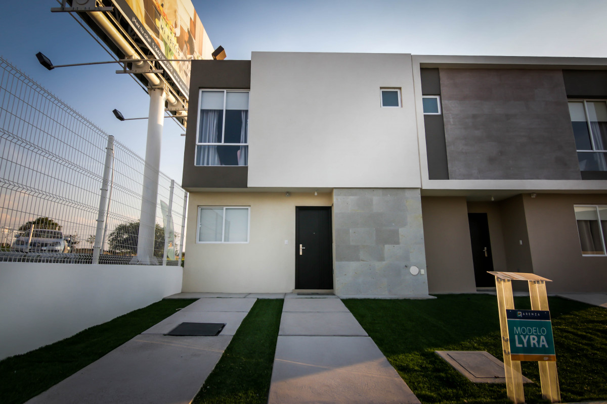 Arenza Residencial 3