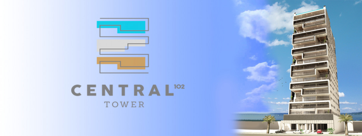Central 102 Tower 1
