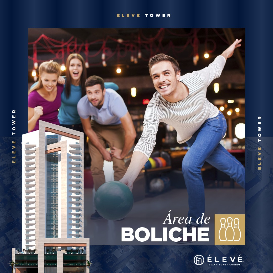 Élevé Beach Tower Condos 10