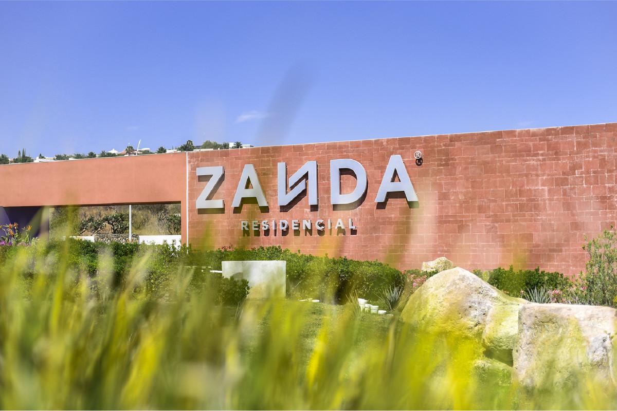 Zanda Residencial 6