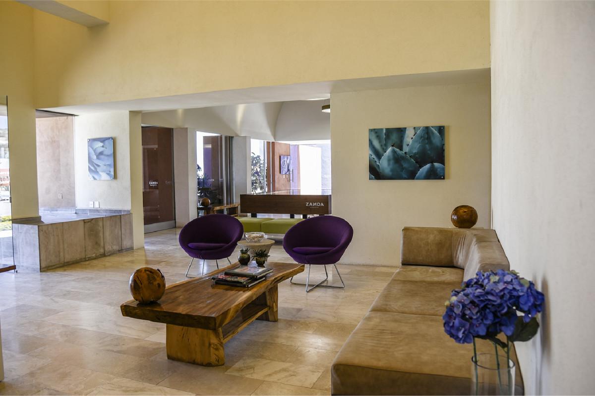 Zanda Residencial 7