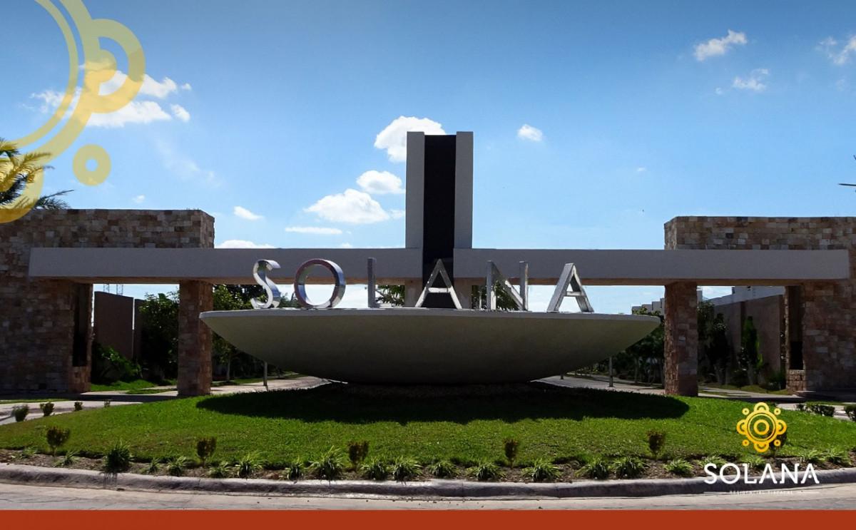 Solana Residencial 3