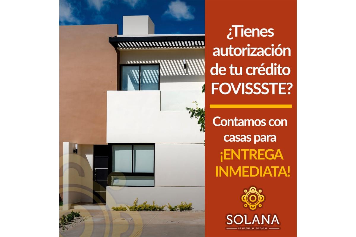 Solana Residencial 8