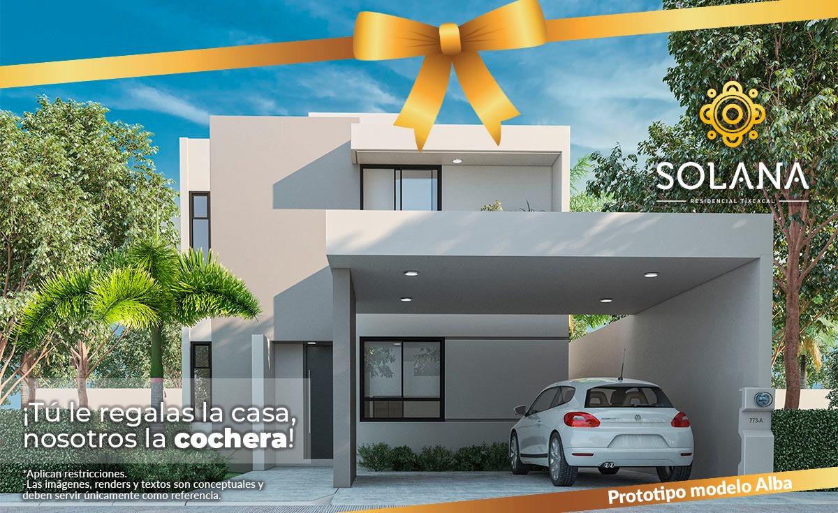 Solana Residencial 7