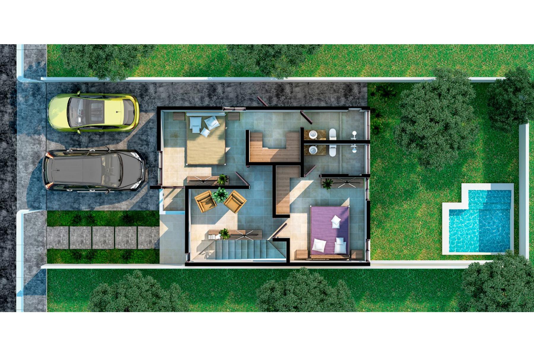 Solana Residencial 16