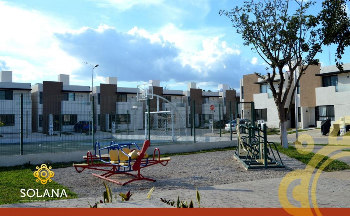 Solana Residencial 11