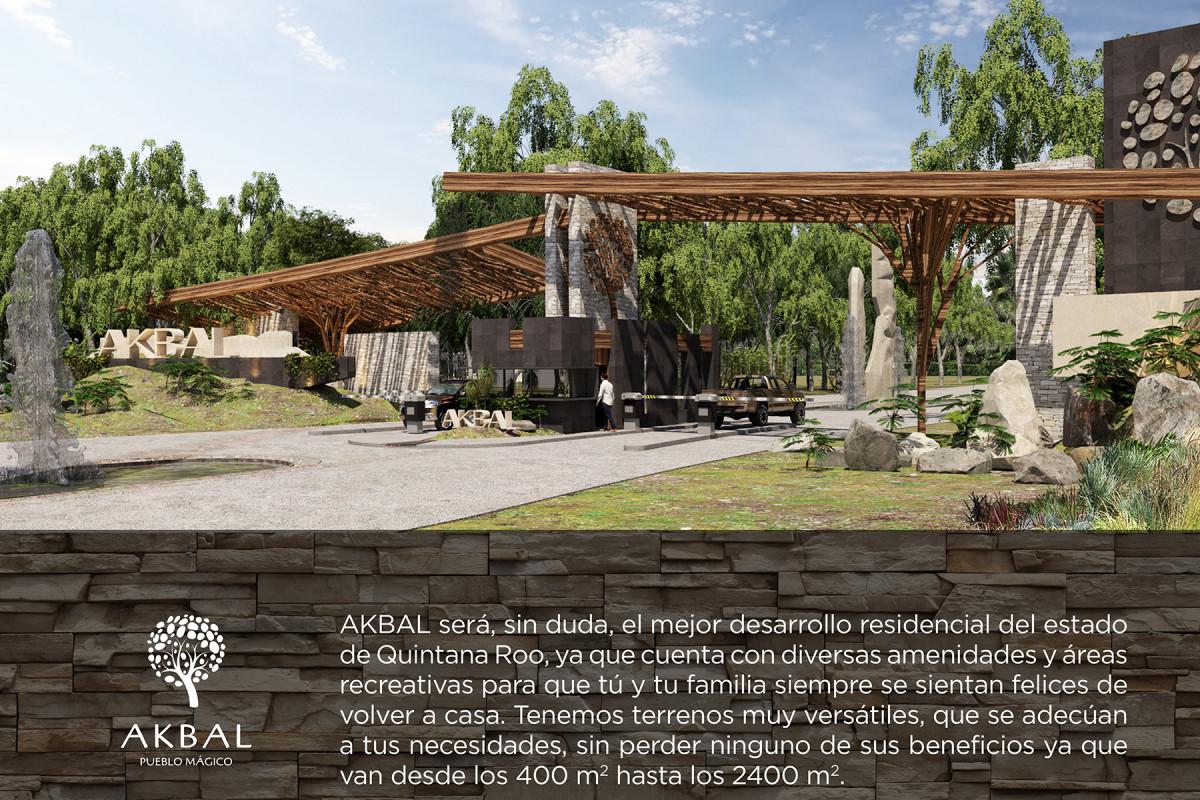 Akbal, Pueblo Mágico 13