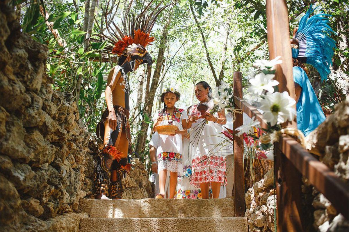 Akbal, Pueblo Mágico 20