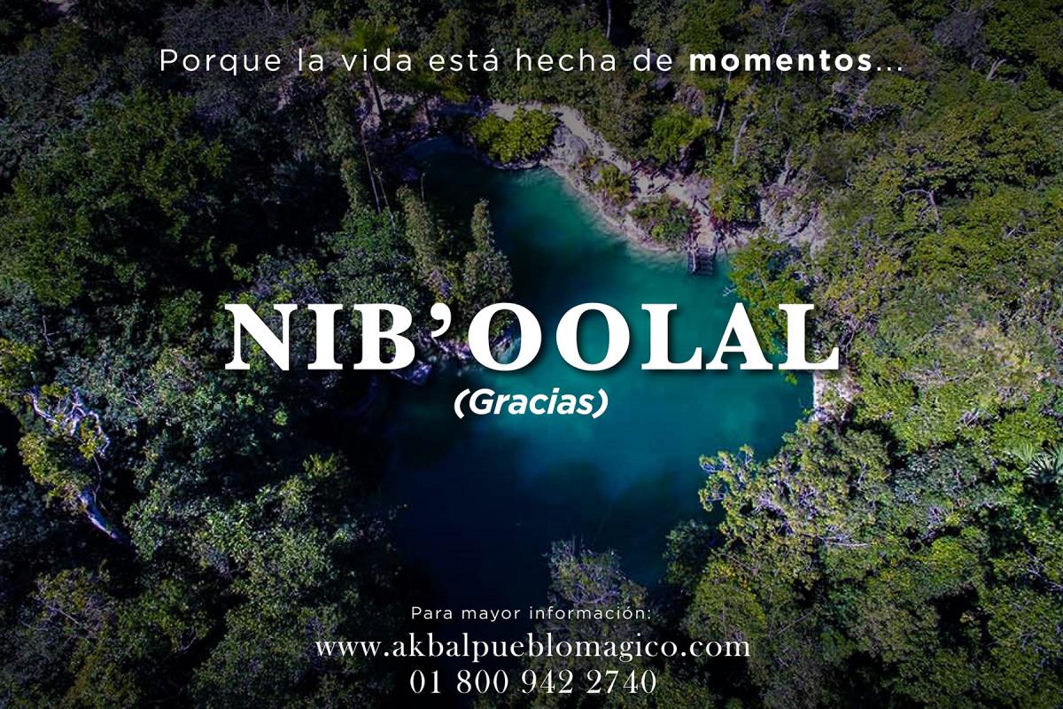 Akbal, Pueblo Mágico 5