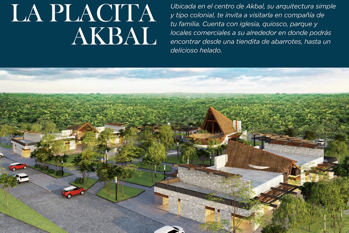 Akbal, Pueblo Mágico 7