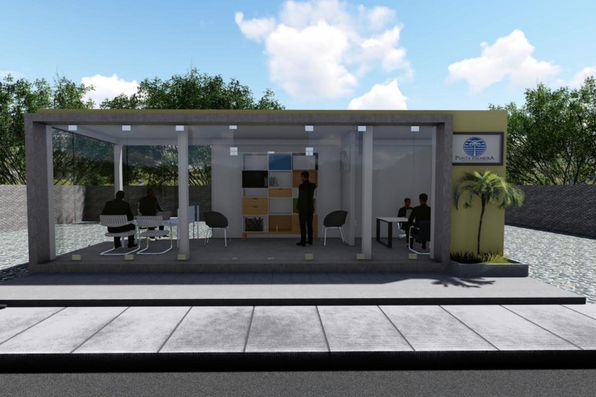 Punta Palmeira HabitatResidencial&CenterPlaza 10