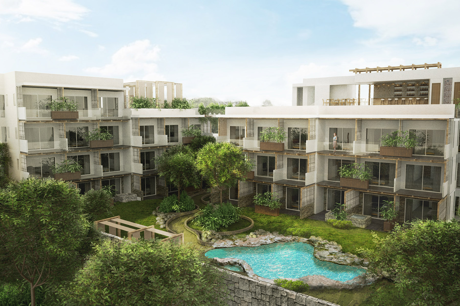 Erena Mindful Apartments 5
