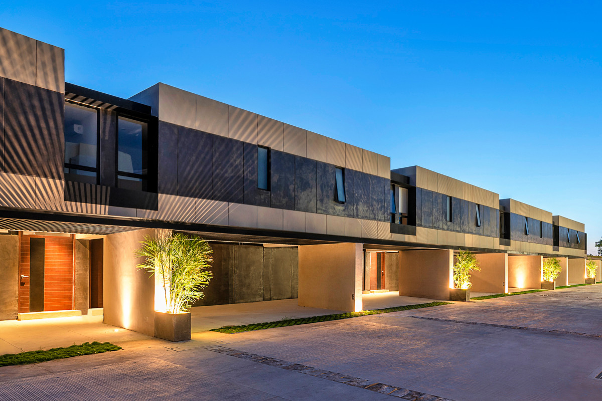 Madero 54 Natural Boutique Houses 3